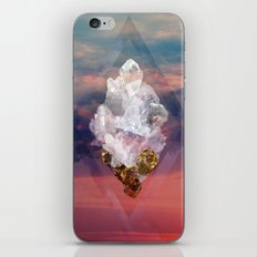 Every lonely heart iPhone & iPod Skin