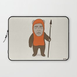 Ewoken Laptop Sleeve