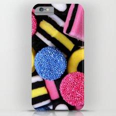 LIQUORICE for IPhone Slim Case iPhone 6s Plus