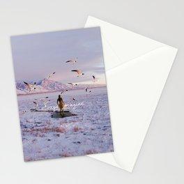 Luisa Rey Stationery Cards
