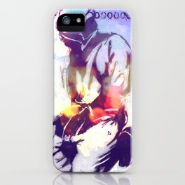 NEW ORDER iPhone Case