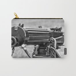 Vickers Machine Gun Carry-All Pouch