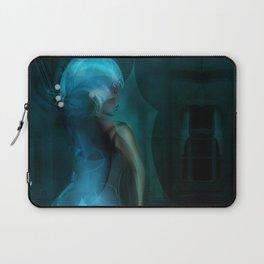 Digital Ball-Room Laptop Sleeve