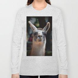 Lama Long Sleeve T-shirt