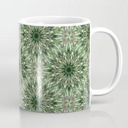 Juniper Mandalas Coffee Mug