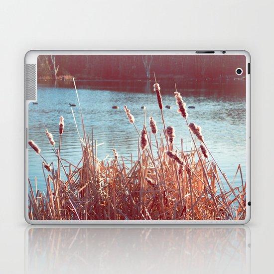 Leave your dream Laptop & iPad Skin