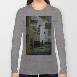 Portuguese Steak House Long Sleeve T-shirt