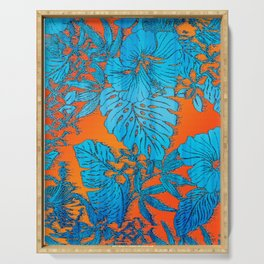 Tropical Soul Setting Serving Tray