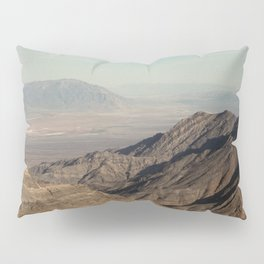 Death Valley Pillow Sham