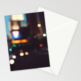 Busy Life Stationery Cards