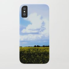 Earth and Heaven iPhone X Slim Case