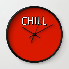 Chil Wall Clock