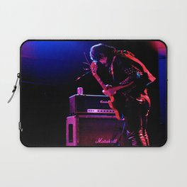 Guitar Wolf/Tuning Up Laptop Sleeve