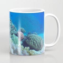 Great Barrier Reef Coffee Mug