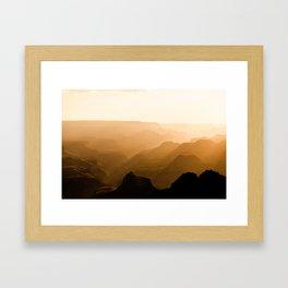 American Wonder Framed Art Print