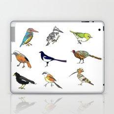 B.I.R.D.S Laptop & iPad Skin