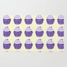 Oodles of cupcakes Rug