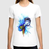 zayn T-shirts featuring Zayn #1 by dariemkova