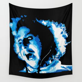 FOREVER YOUNG FRANKENSTEIN Wall Tapestry