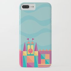 It's a small world after all | Disney inspired Slim Case iPhone 7 Plus