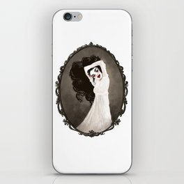 Hello there iPhone Skin