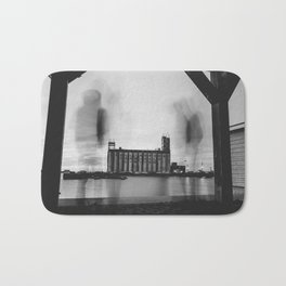 Collingwood Terminals Limited Bath Mat