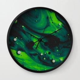 SENTIMENTAL JELLIES Wall Clock