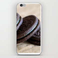 Mint Oreos iPhone & iPod Skin