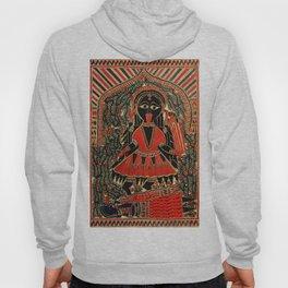 Hindu Kali 16 Hoody