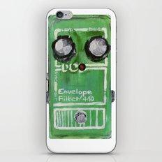DOD 440 Envelope Filter iPhone & iPod Skin