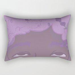 In your hair Rectangular Pillow