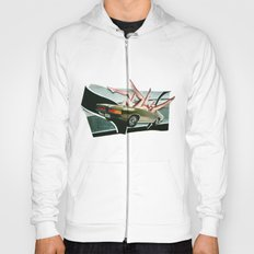 Muscle Magnet | Collage Hoody