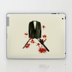 Smoking kills! Laptop & iPad Skin