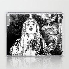 asc 706 - Le mystère Mang (The Mang mystery) Laptop & iPad Skin