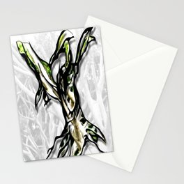 Let Your Roots Guide You Stationery Cards