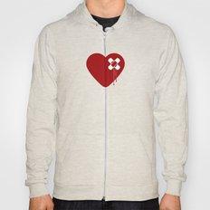 Heart Broken Hoody