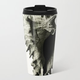 fossils nature Travel Mug