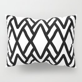 LETTERNS - Y - Comic Sans MS Pillow Sham