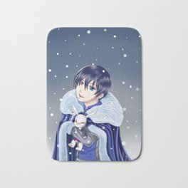 Ciel´s birthday Bath Mat