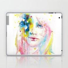Mystics Laptop & iPad Skin
