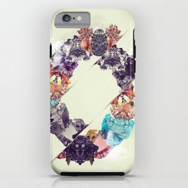 Chrysocolla iPhone Case