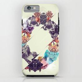 Chrysocolla iPhone Case