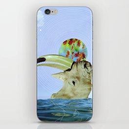 Bhino iPhone Skin