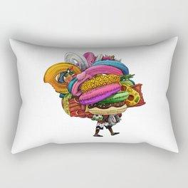 Floaties for Sale Rectangular Pillow