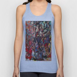 State of Mind Unisex Tank Top