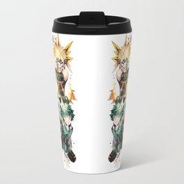 Boku No Hero Academia 1 Travel Mug