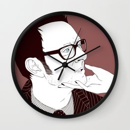 That's so sweet Wall Clock