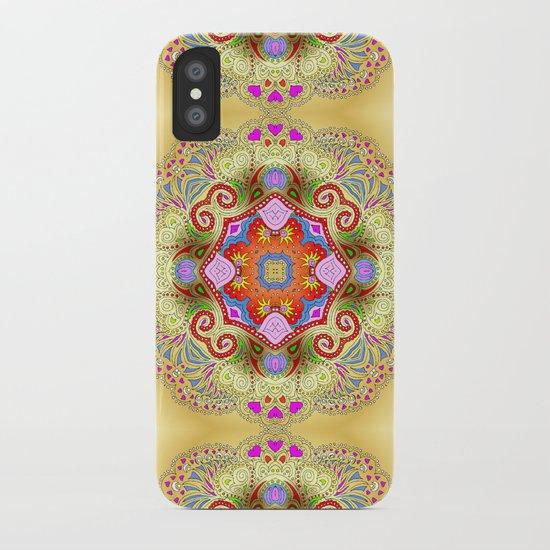 I LOVE Marrakech iPhone Case