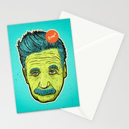 Science 4ever Stationery Cards