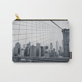 The Bridge And The City Carry-All Pouch